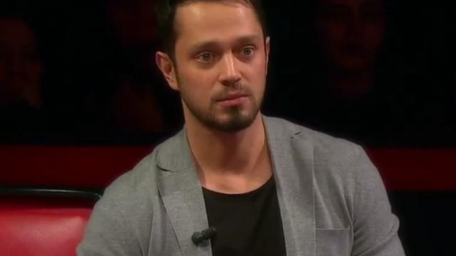 Murat Boz, Hadise'yi korkuttu...