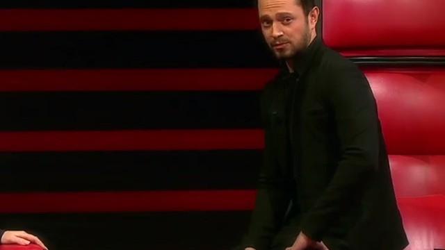 Murat Boz sahnede ikna etti