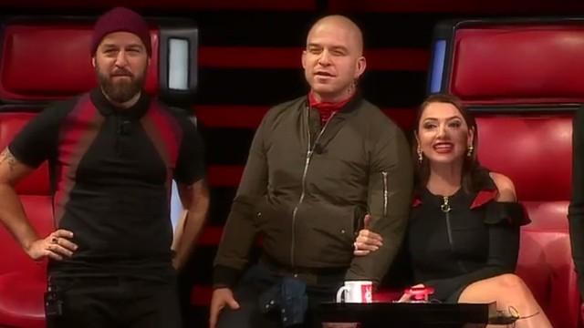 O Ses Türkiye bu akşam yeni bölümüyle TV8'de