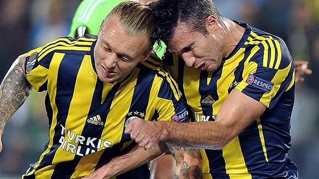 Milan Fenerbahçeli Kjaer'i istiyor!