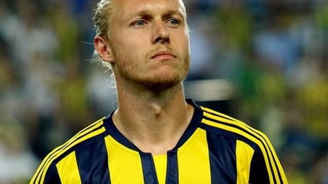 Fenerbahçe'ye Kjaer'den haber var!