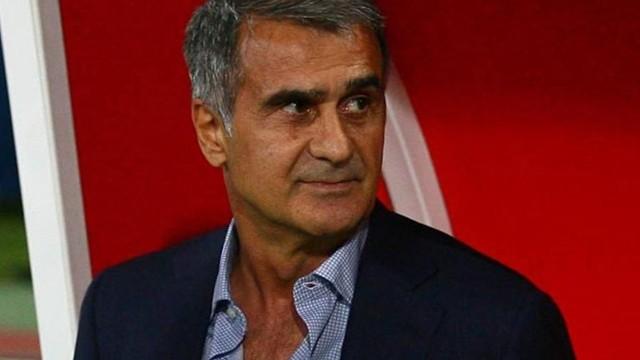 Beşiktaş'tan Şenol Güneş'e 3 yıllık teklif!