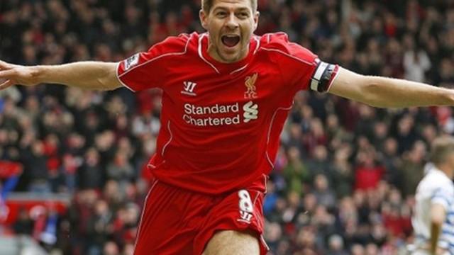 Steven Gerrard, menajer oluyor!