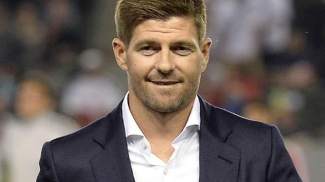 Gerrard için flaş Inter iddiası!