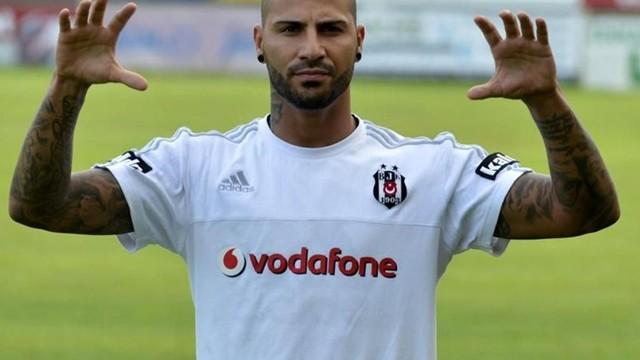 Beşiktaş Quaresma'nın yerine transfer yapacak!
