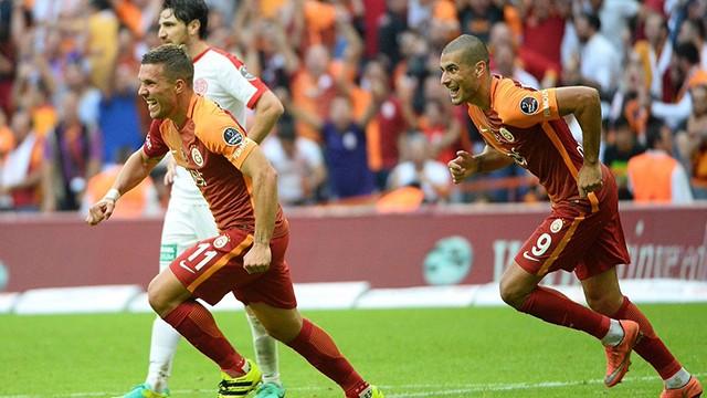 Derbi öncesi Galatasaray'da panik!
