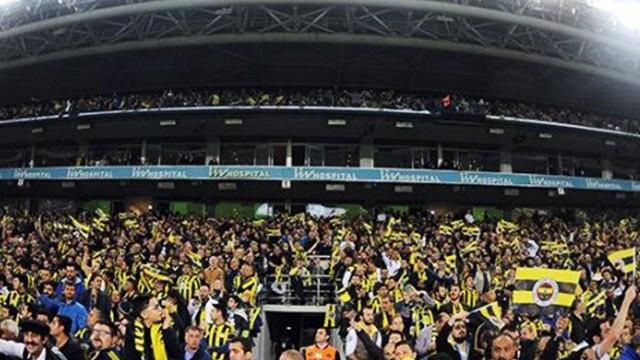 Fenerbahçe'ye Beşiktaş derbisi şoku