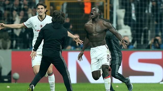 Beşiktaş Arena'da destan yazdı!