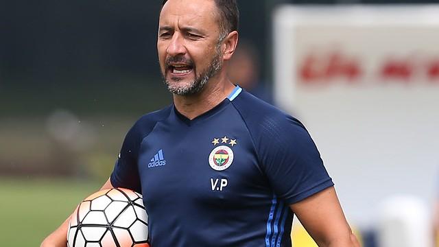 Vitor Pereira'dan bomba Fenerbahçe yorumu!