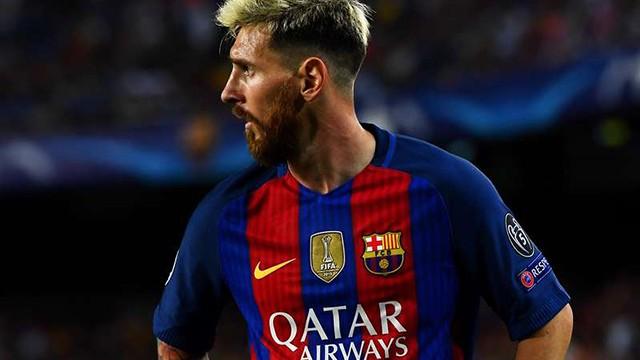 Barcelona'da Messi sözleşmeyi uzatmıyor