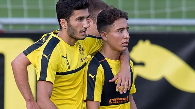 Borussia Dortmund Ömer Toprak transferini bitirdi!
