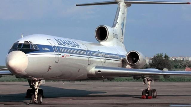 Düşen Rus uçağının enkazına ulaşıldı!