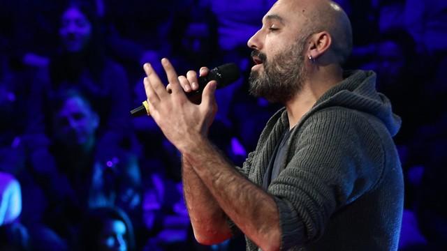 Dodan Özer O Ses Türkiye'de jüriyi kendine hayran bıraktı