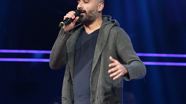 Dodan Özer, O Ses Türkiye'yi salladı