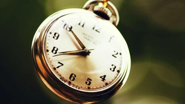 Hükümetten 'yaz saati' uygulamasına son nokta!
