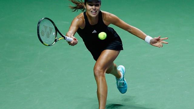 Ana Ivanovic tenisi bıraktı...