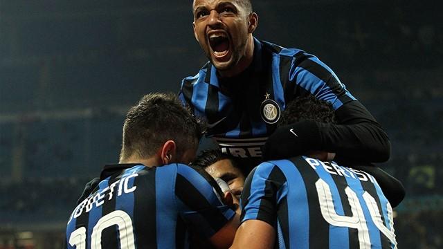 Felipe Melo, Inter'den ayrılıyor!