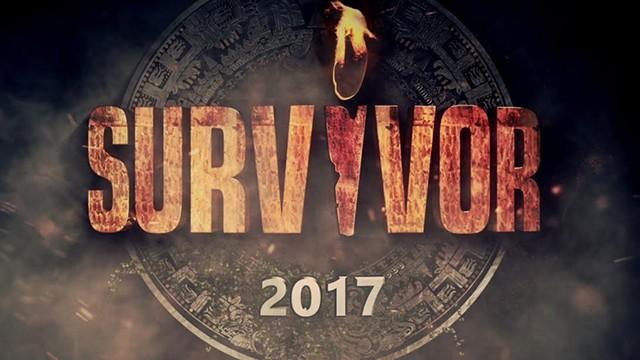İşte Survivor 2017 yarışmacıları