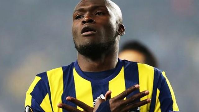 Moussa Sow, Adana ve Başakşehir maçlarında kesin yok!