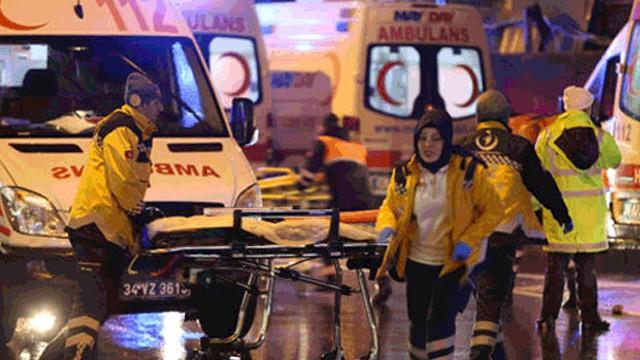 Gece kulübüne yapılan saldırıda hayatını kaybedenlerin kimlikleri belli oldu