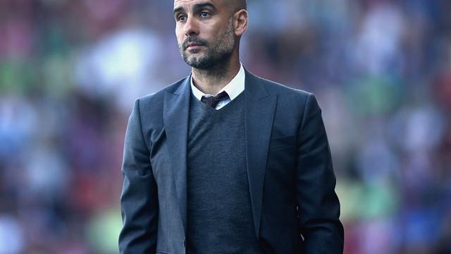 Guardiola'dan kariyeriyle ilgili şok karar!