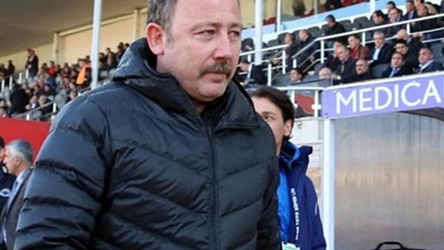 Sergen Yalçın Kayserispor ile anlaştı