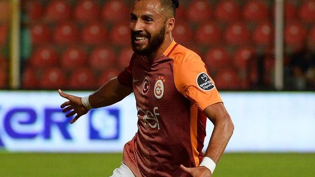 Galatasaray'da kadro dışı kalan Yasin Öztekin'in peşine düştüler!