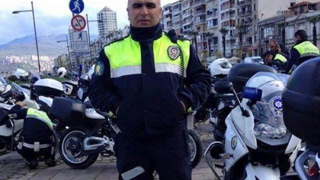 Şehit polis Fethi Sekin katliamı önledi!