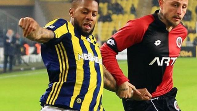 Fenerbahçe Lens için atağa geçti!