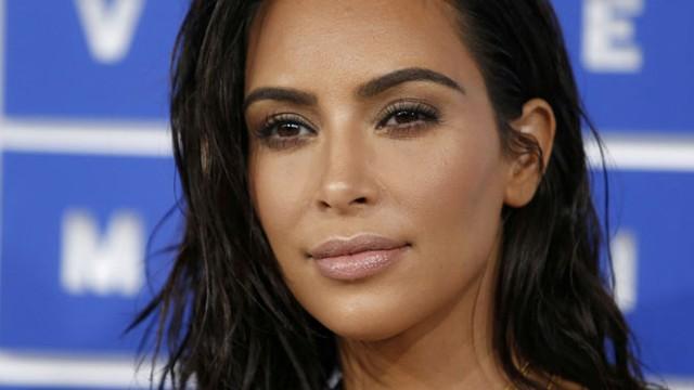 Kim Kardashian'ın mücevher hırsızları yakalandı