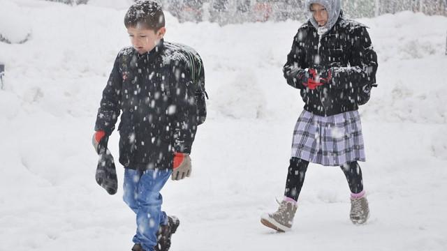 Bakanlıktan öğrencileri üzecek haber! Kar tatilleri...