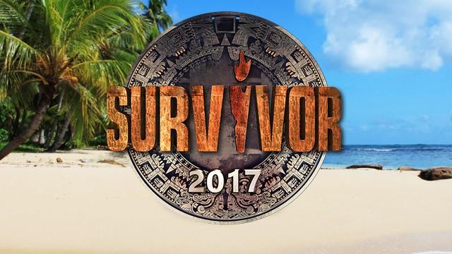 Survivor 2017 Cumartesi akşamı başlıyor