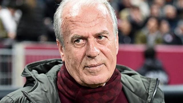Mustafa Denizli, Süper Lig'e geri dönüyor!