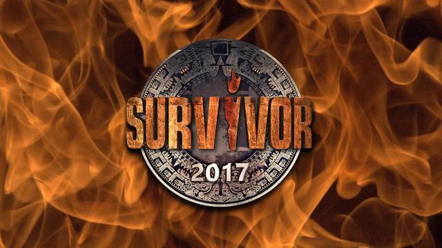 Survivor 2017 kim elendi?