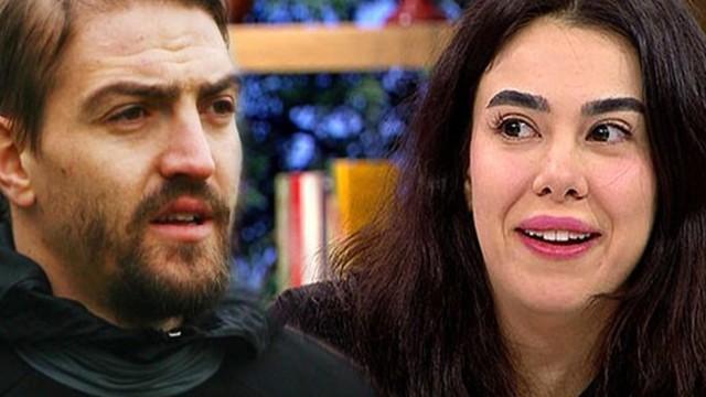 """Caner Erkin: 'Her şeyi aldığım gibi oğlumu da alacağım"""""""