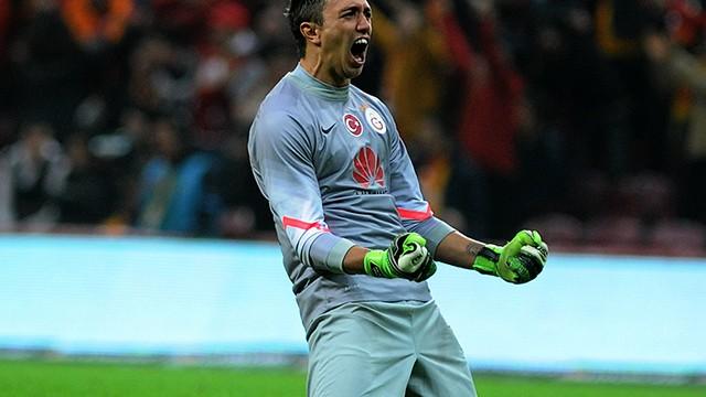 Galatasaray'da Muslera şoku! Medipol Başakşehir maçında oynayamayacak...