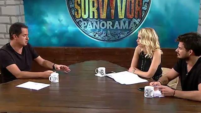 Survivor'ın merak edilenlerini Acun Ilıcalı cevapladı