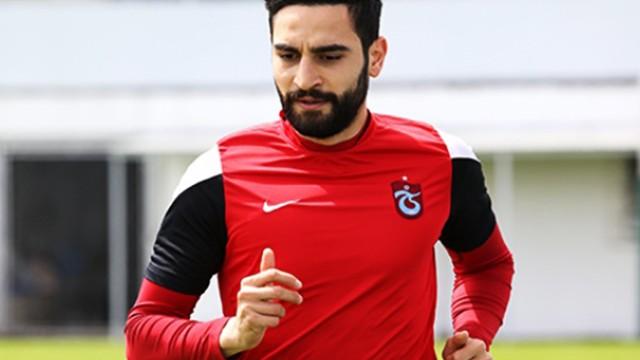 Mehmet Ekici, Trabzonspor'un kadro listesinde!