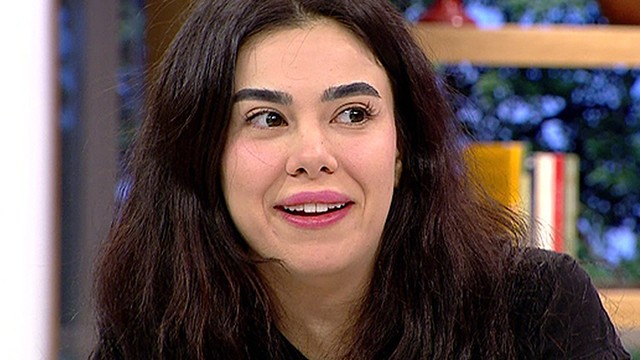 Asena Atalay, oğlunun aylık masrafını açıkladı!