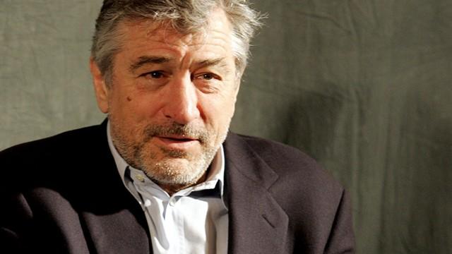 Robert De Niro'dan 100 bin dolarlık teklif