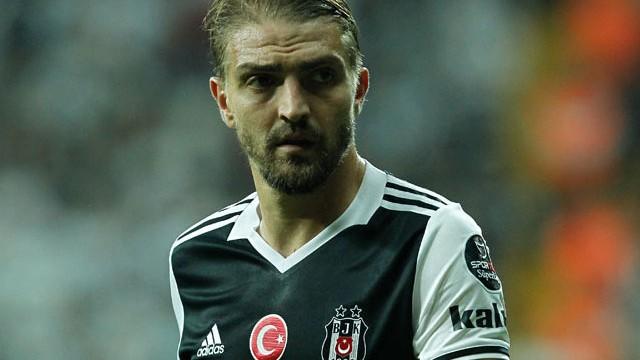 Beşiktaş'ta Caner Erkin sürprizi!