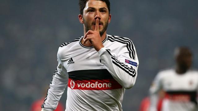 Sunderland Tolgay Arslan'ı izledi