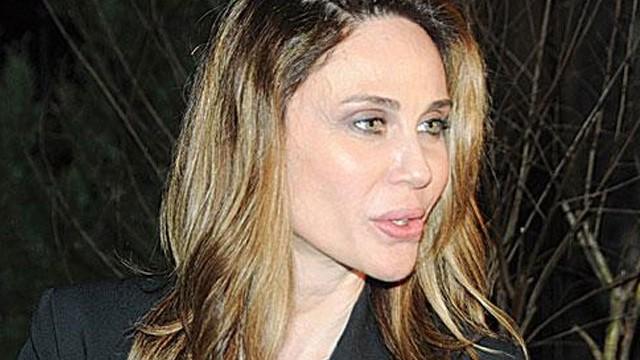 Demet Şener: Boşanmak istiyorum