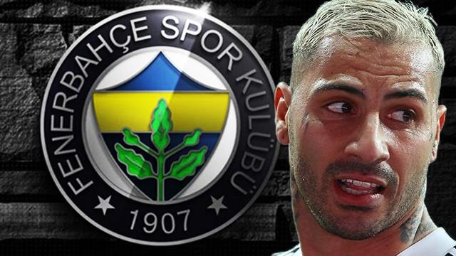 Quaresma ve Fenerbahçe disipline sevk edildi!