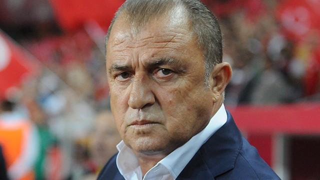Fatih Terim'den 'Beşiktaş' açıklaması!