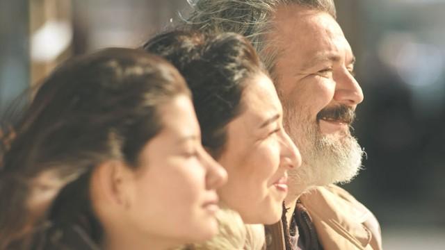 Yaşamak Güzel Şey filminin fragmanı yayında...