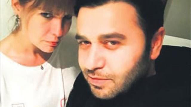 Gülben Ergen'den şoförüyle aşk iddialarına açıklama