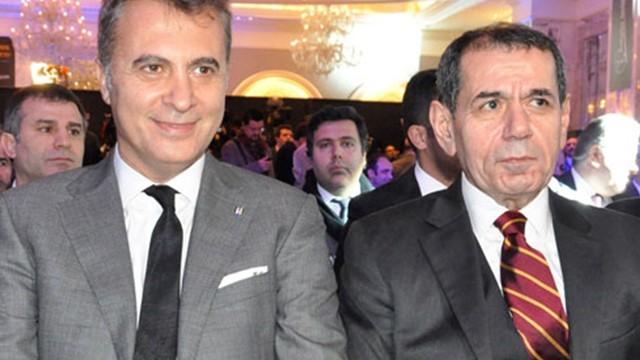 Orman'dan Özbek'e transfer teklifi!