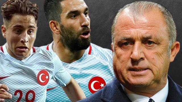 Türkiye-Finlandiya maçı TV8 ekranlarında...