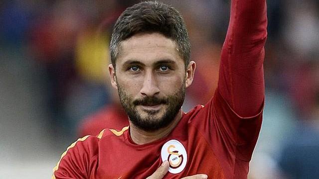Sabri Sarıoğlu: 'Galatasaray için canımı veririm'